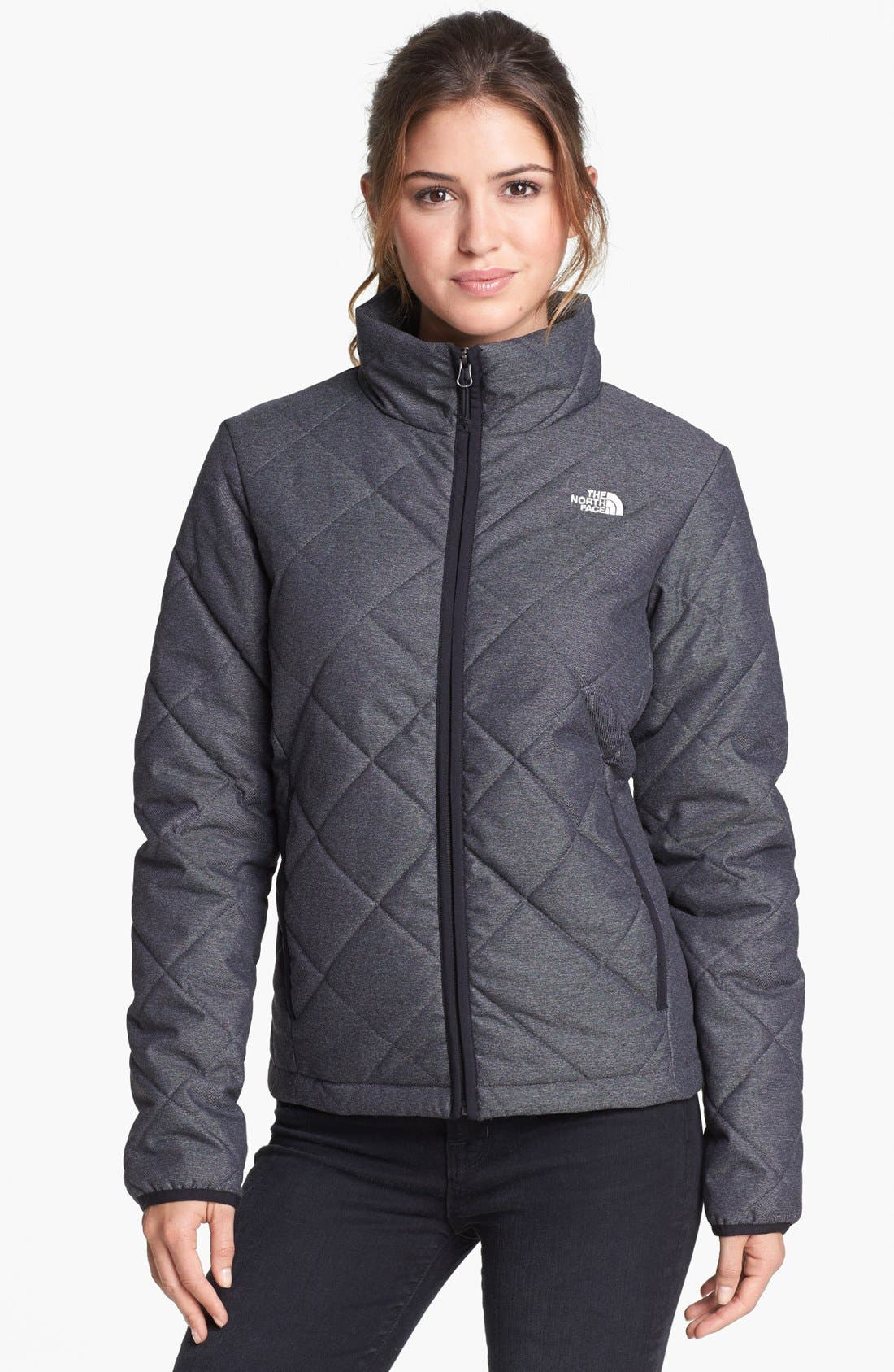 Alternate Image 1  - The North Face 'Jamee' Insulated Jacket