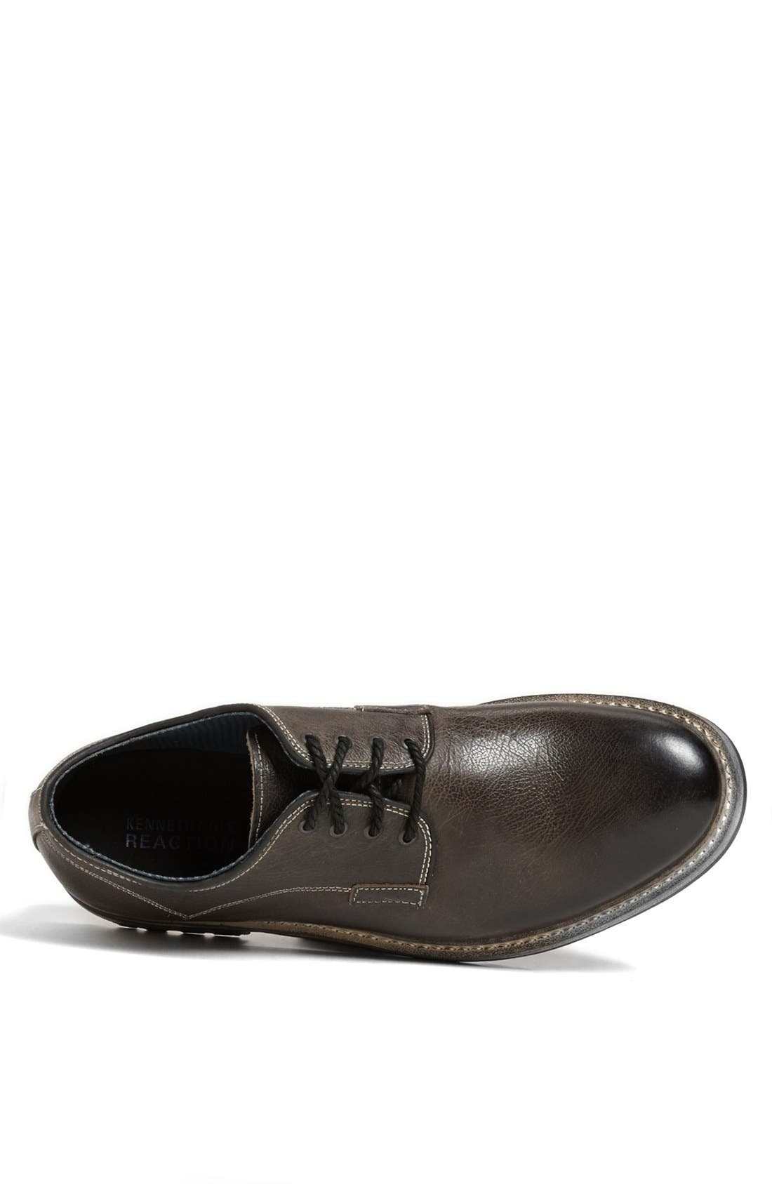 Alternate Image 3  - Kenneth Cole Reaction 'Court Less-Ter' Plain Toe Derby