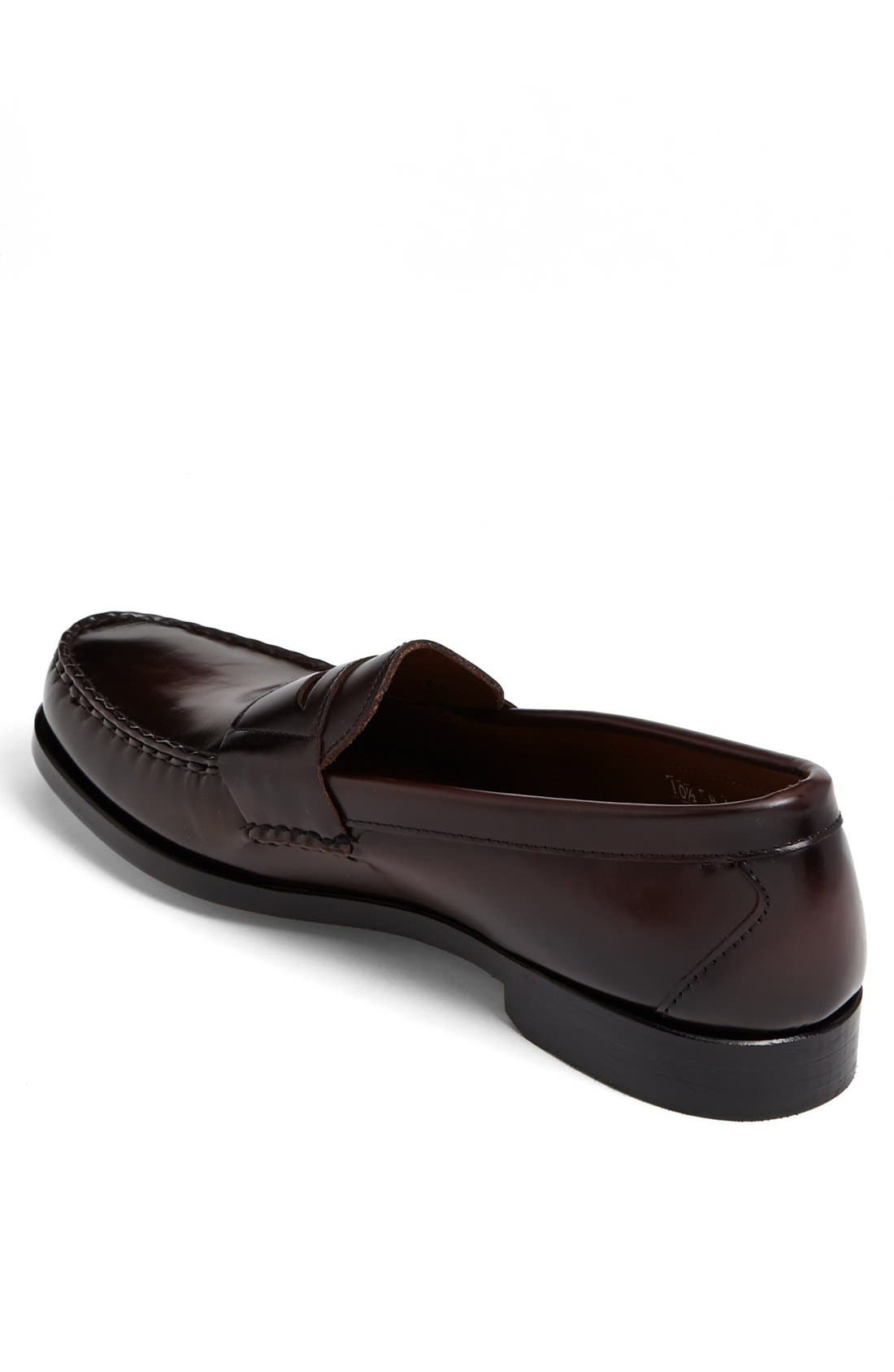 Alternate Image 2  - Allen Edmonds 'Walden' Loafer (Men)
