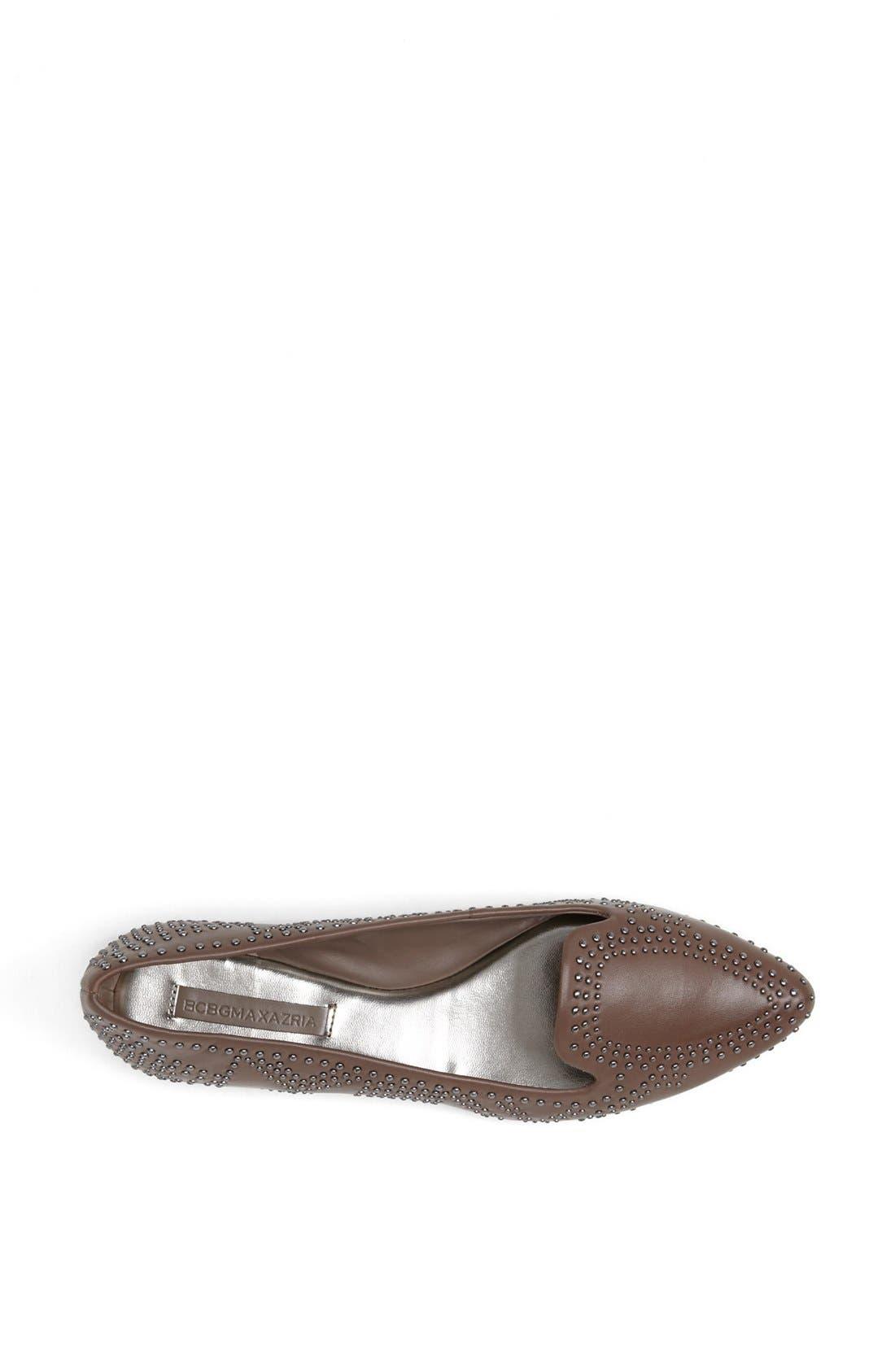 Alternate Image 3  - BCBGMAXAZRIA 'Tille' Loafer