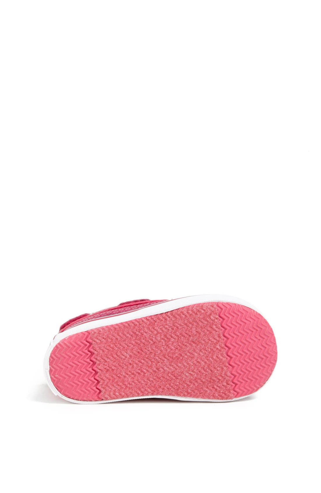 Alternate Image 4  - Sperry Top-Sider® Kids 'Bahama' Crib Shoe (Baby)