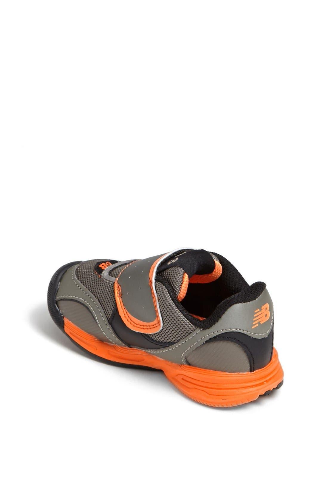 Alternate Image 2  - New Balance '103' Athletic Shoe (Baby, Walker & Toddler)