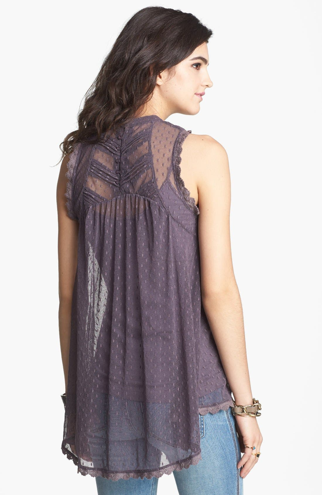 Alternate Image 2  - Free People 'Fiona's Victoria' Top