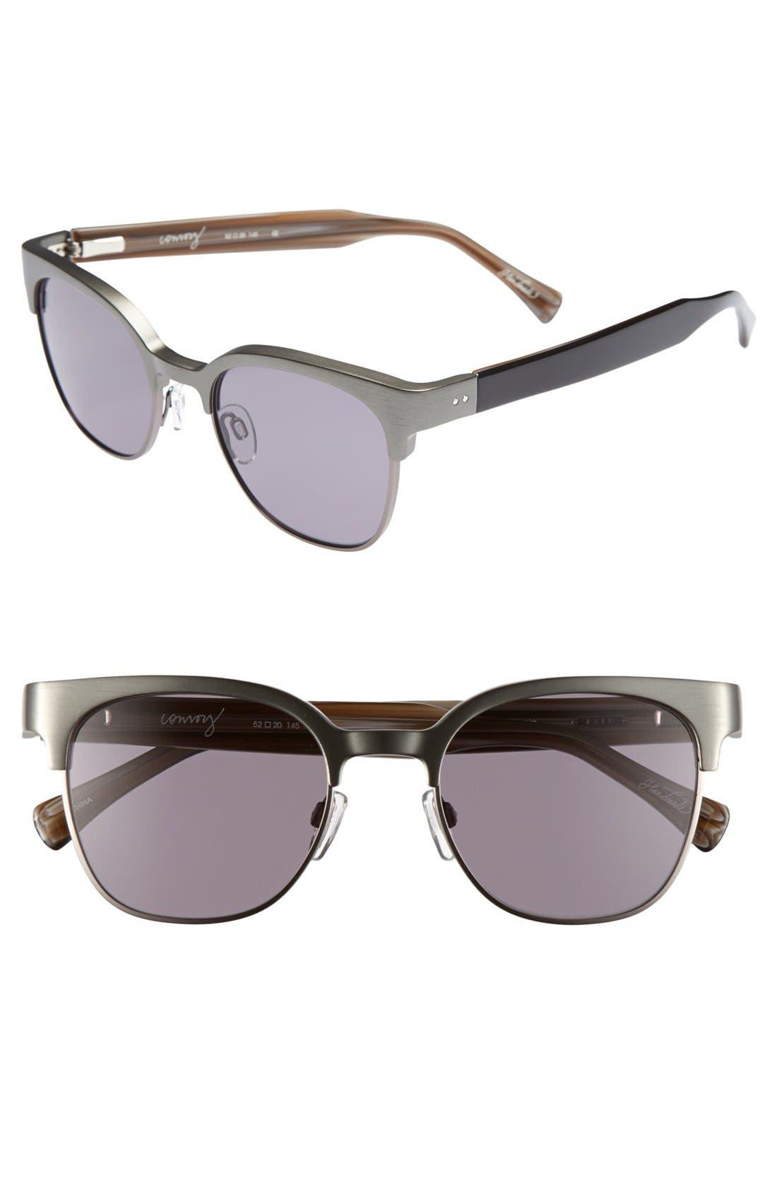 Main Image - RAEN 'Convoy' 52mm Sunglasses