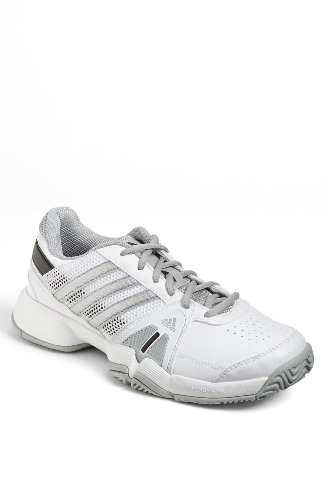 Alternate Image 1 Selected - adidas 'adiPower Barricade Team 3' Tennis Shoe   (Men)