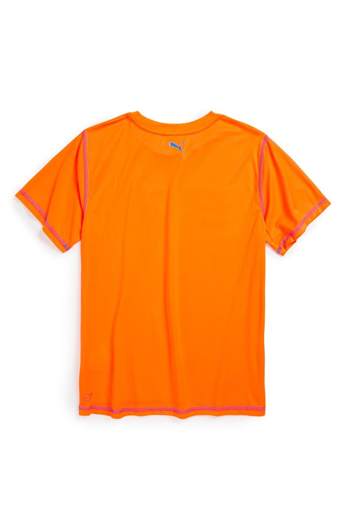 Alternate Image 2  - PUMA 'Originals' T-Shirt (Big Boys)