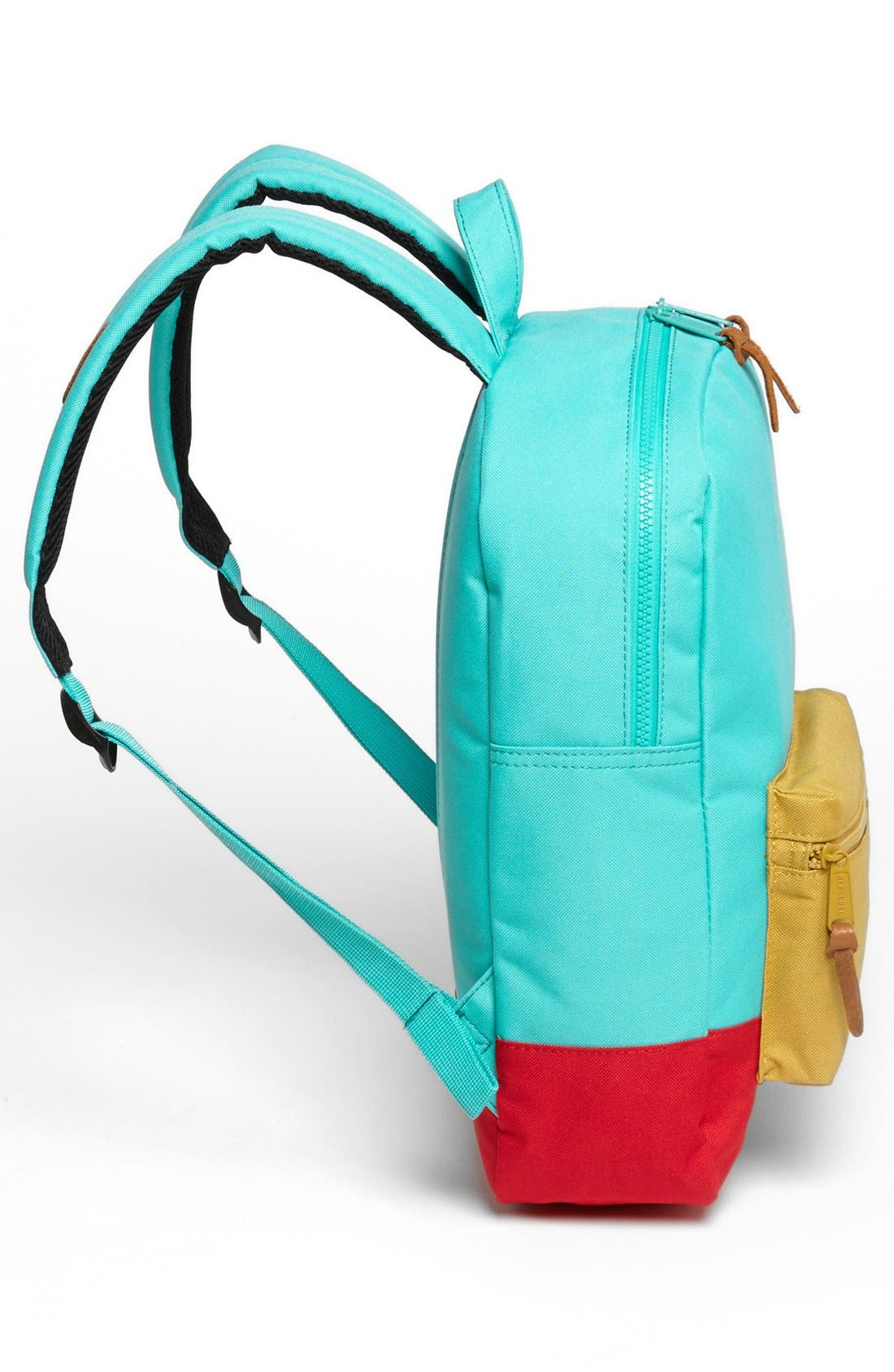 Alternate Image 2  - Herschel Supply Co. 'Settlement' Backpack (Girls)