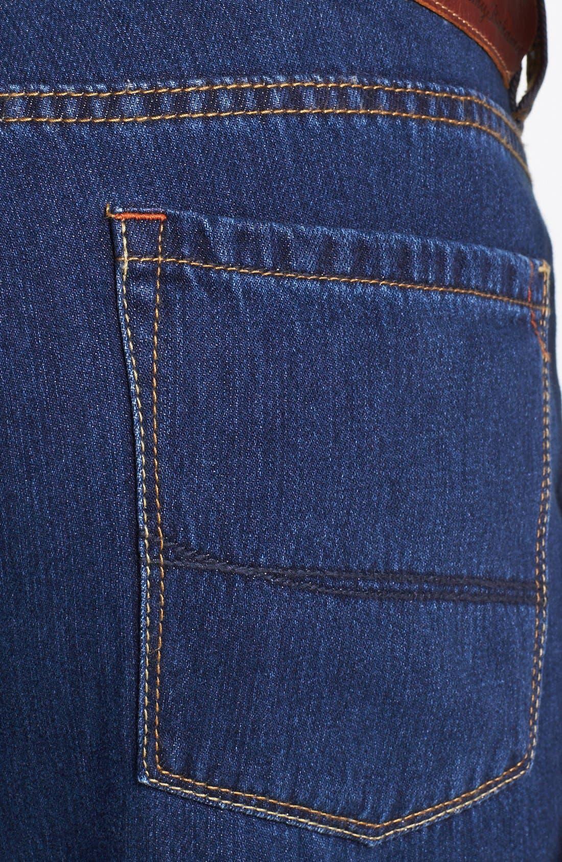 Alternate Image 4  - Tommy Bahama Denim 'Coastal Island' Standard Fit Jeans (Medium)
