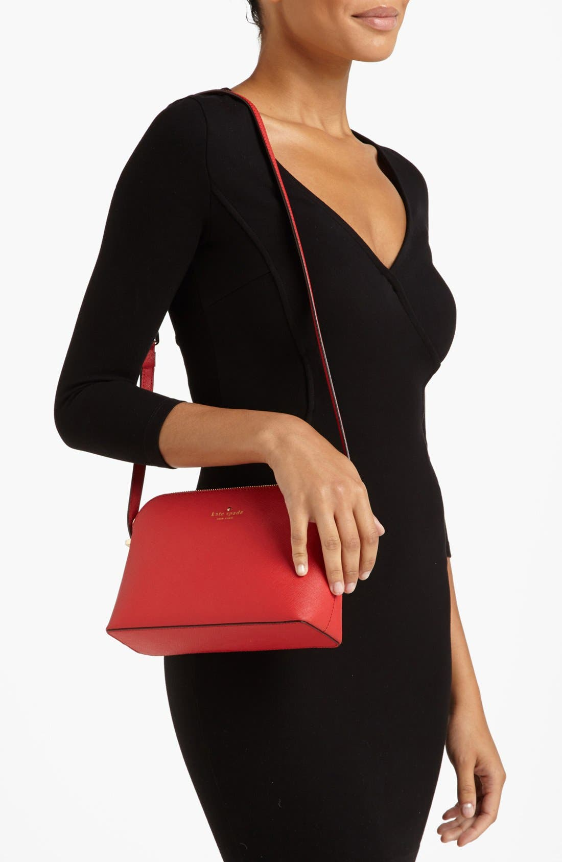 Alternate Image 2  - kate spade new york 'cedar street - mandy' shoulder bag