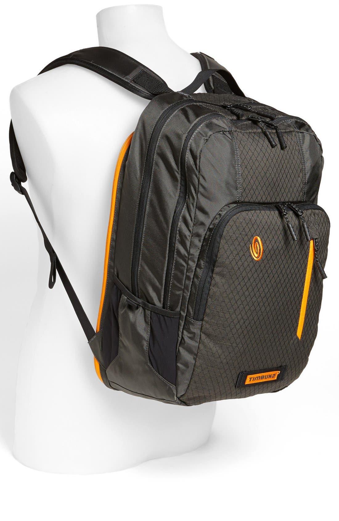 Alternate Image 4  - Timbuk2 'Uptown' Backpack