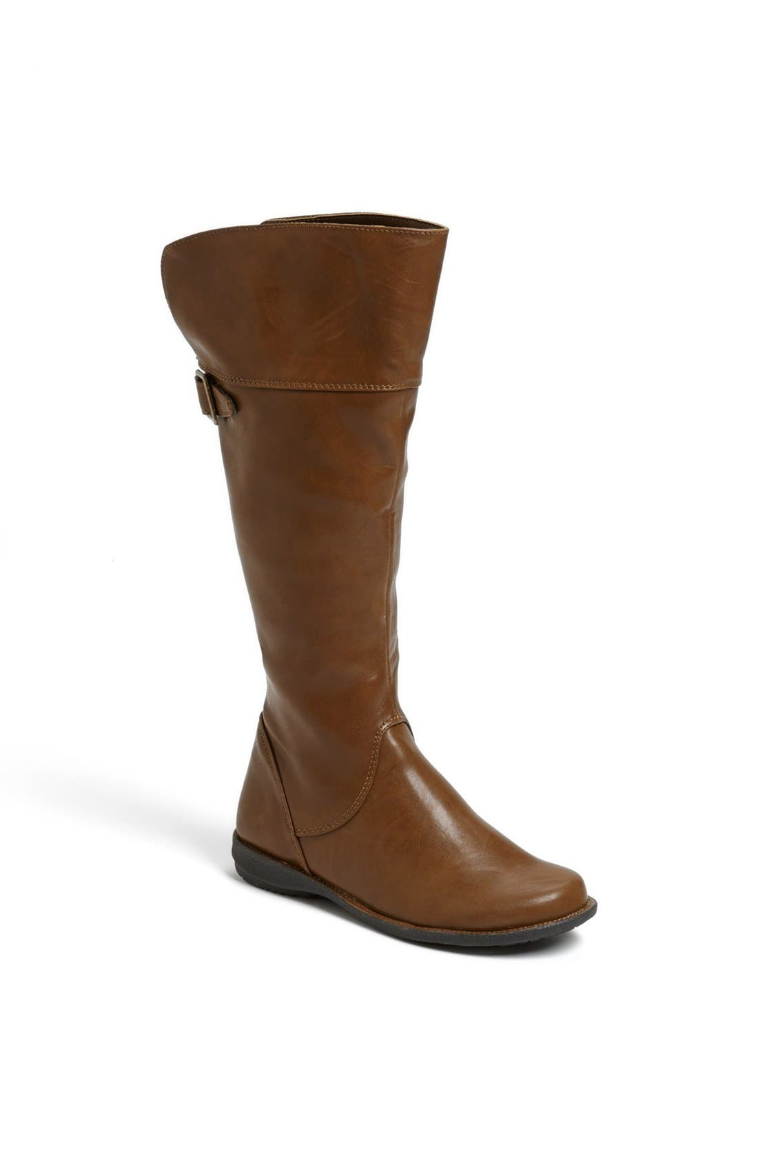 Alternate Image 1 Selected - Kenneth Cole Reaction 'Window Pop' Boot (Little Kid & Big Kid)