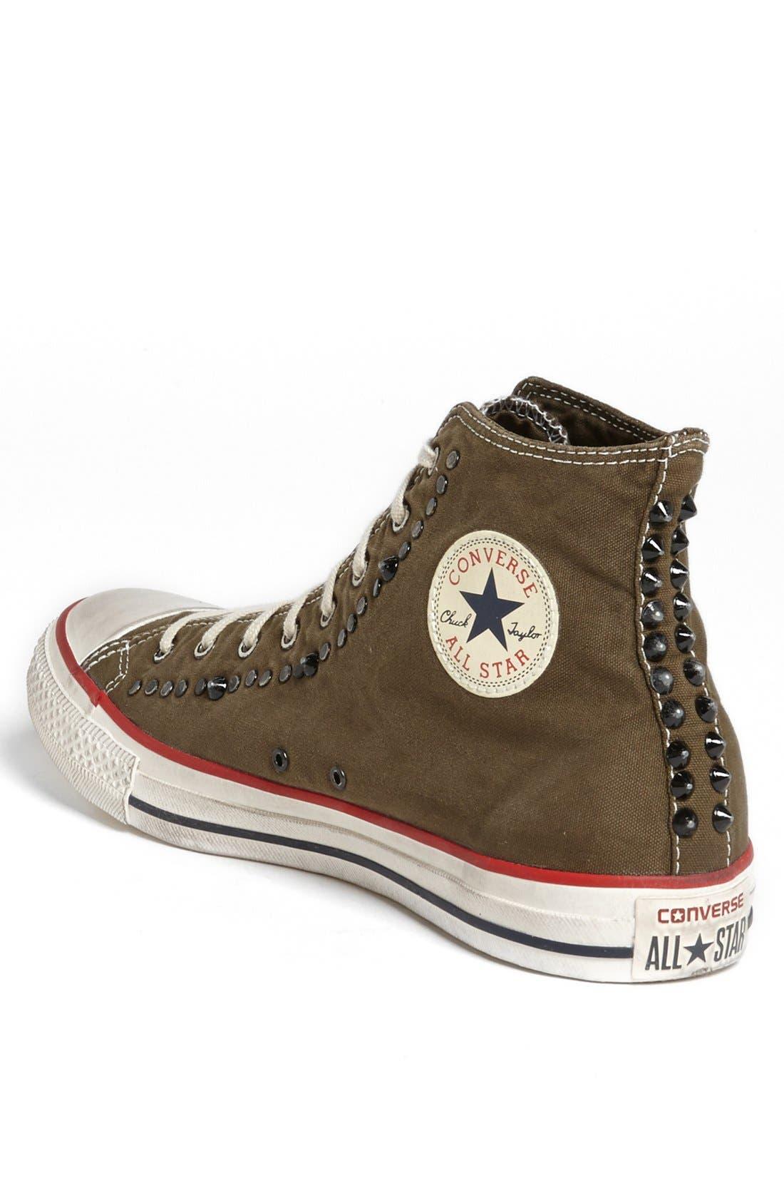 Alternate Image 2  - Converse Chuck Taylor® All Star® Low Sneaker (Men)