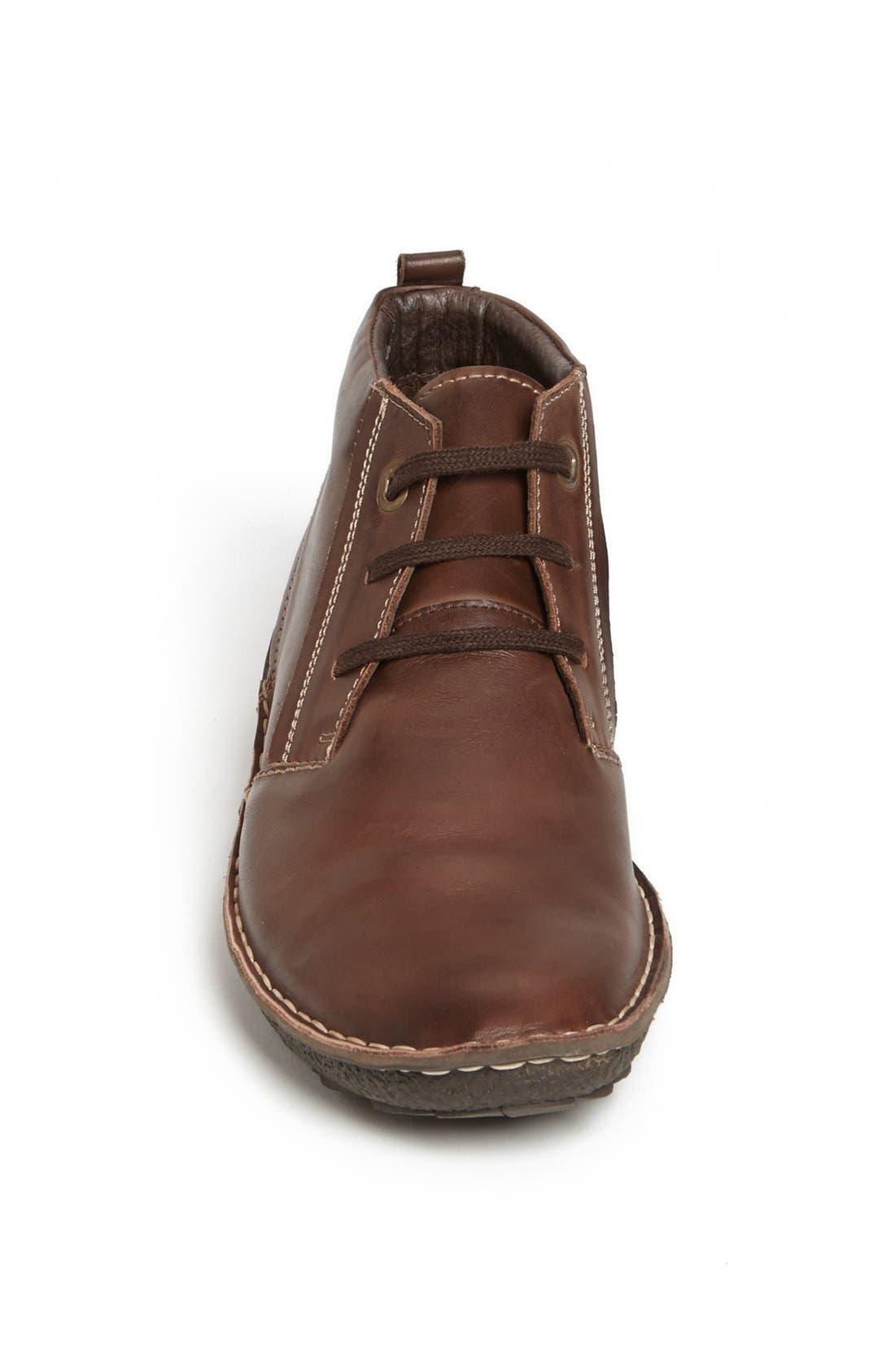 Alternate Image 3  - PIKOLINOS 'Chile' Chukka Boot