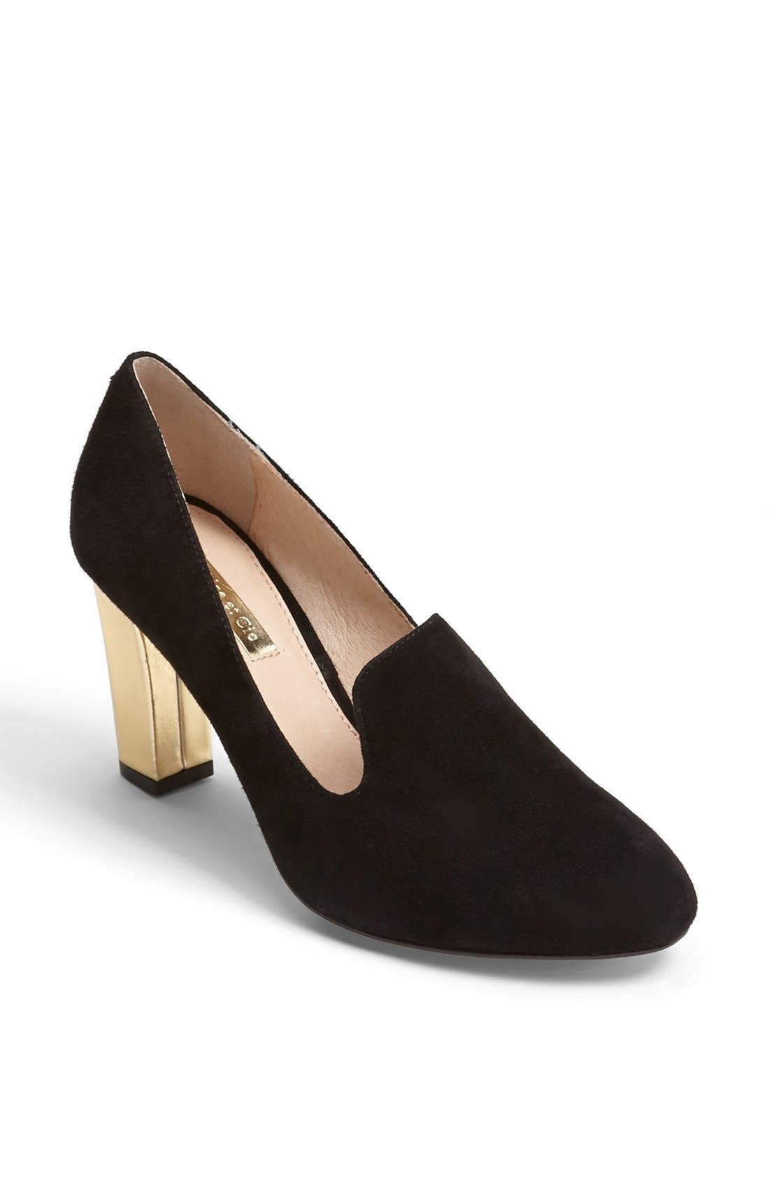 Alternate Image 1 Selected - Louise et Cie 'Gaela' Pump