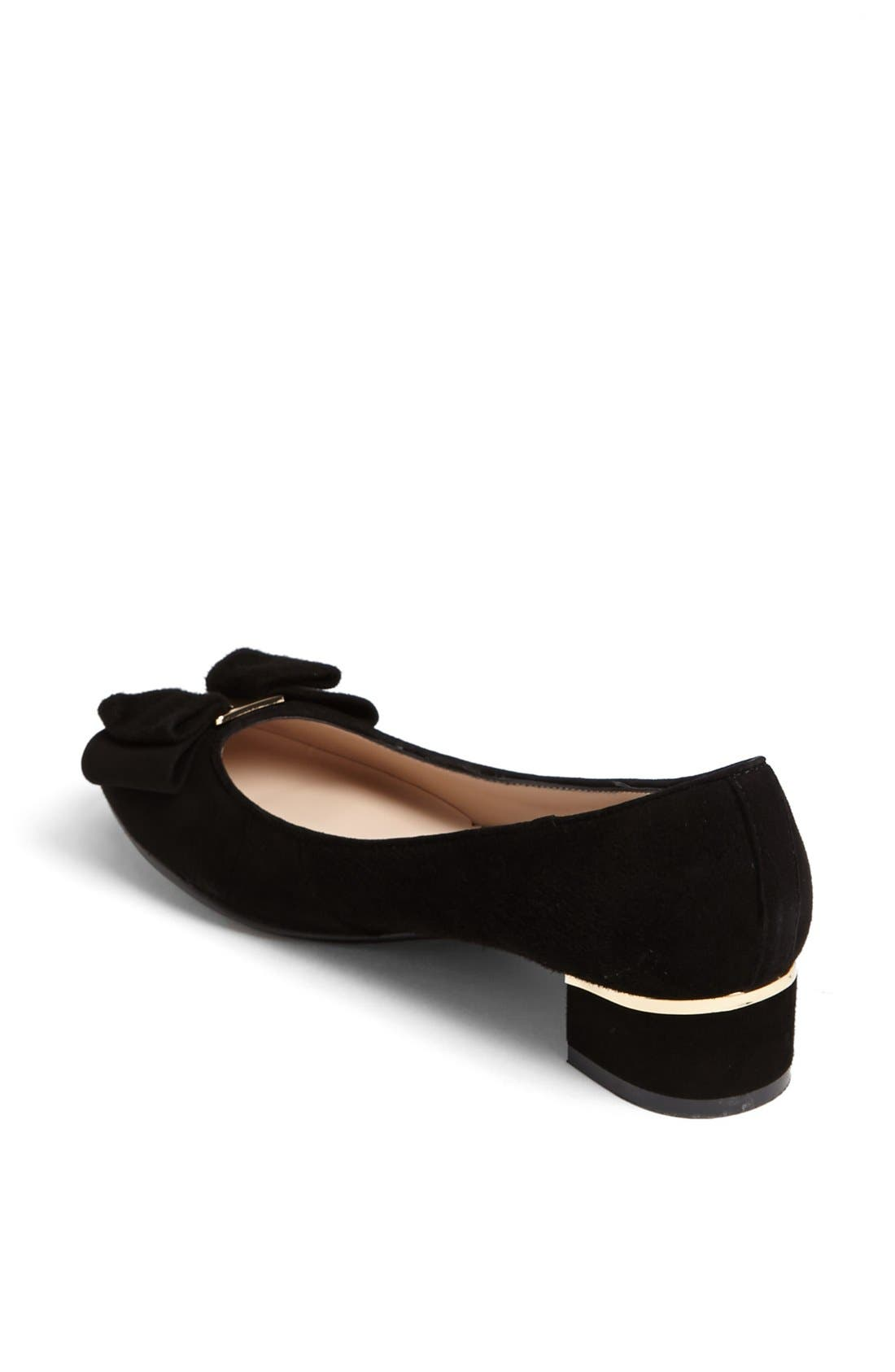 Alternate Image 2  - BP. 'Penni' Pump (Women)