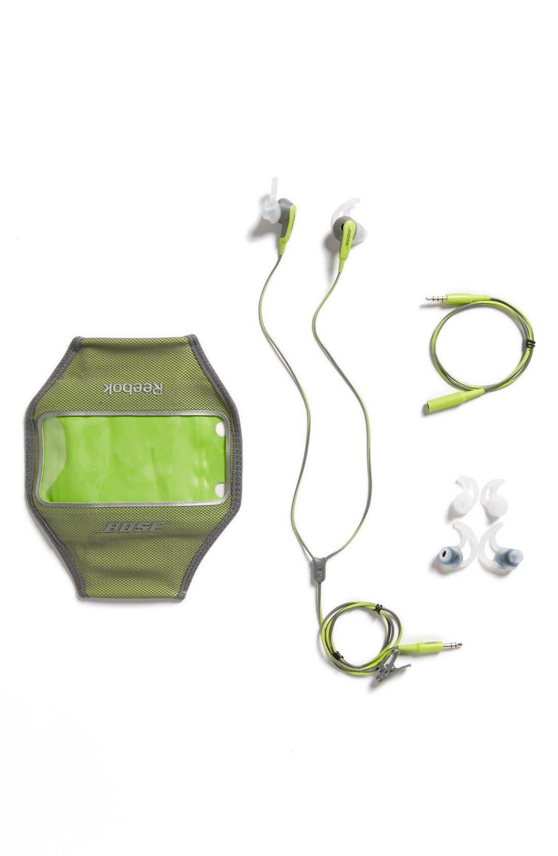 Alternate Image 2  - Bose® SIE2 Sport Headphones
