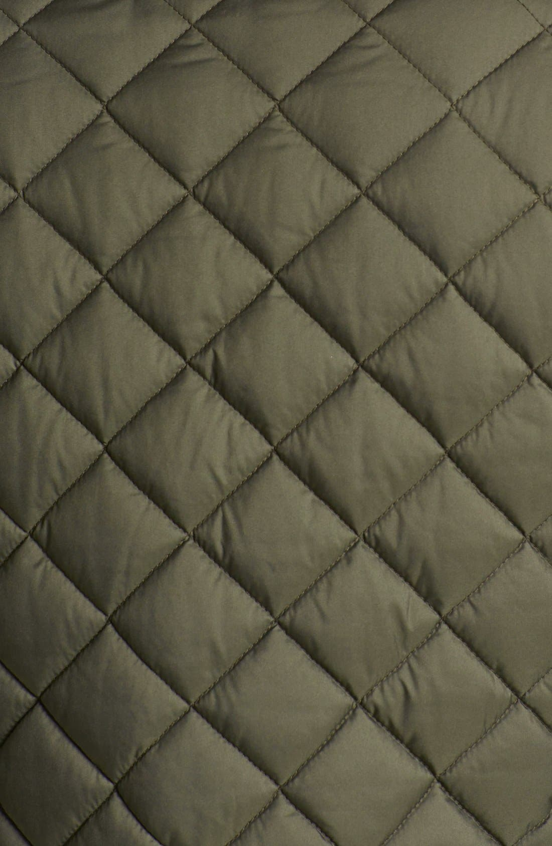 Alternate Image 3  - Brooks Brothers Quilted City Vest