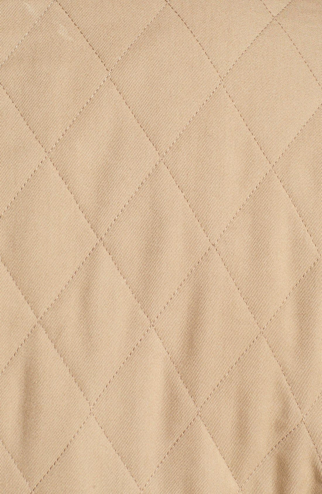 Alternate Image 4  - Robert Talbott 3-in-1 Quilted Jacket