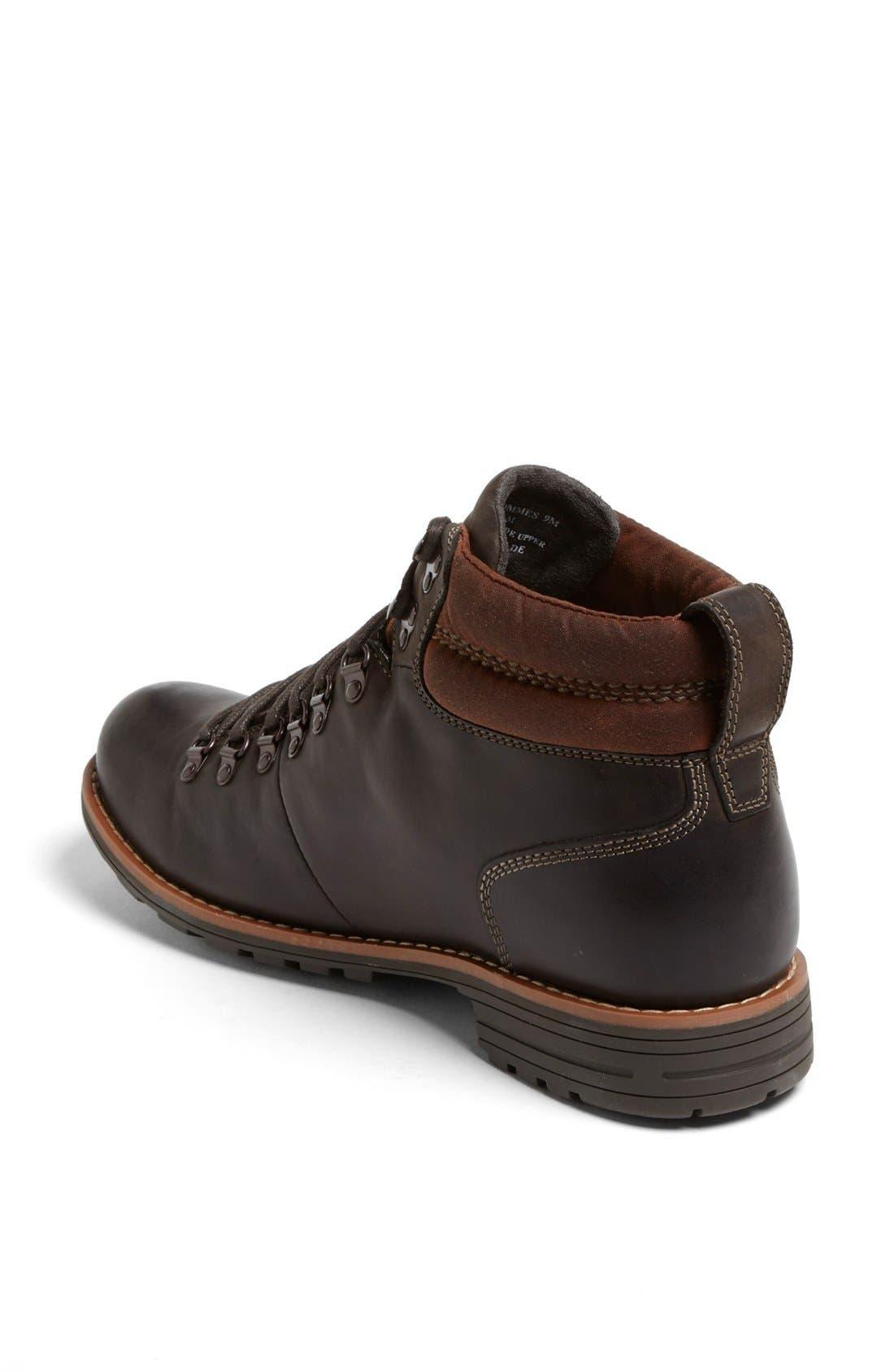 Alternate Image 2  - Clarks® 'Midford' Boot   (Men)