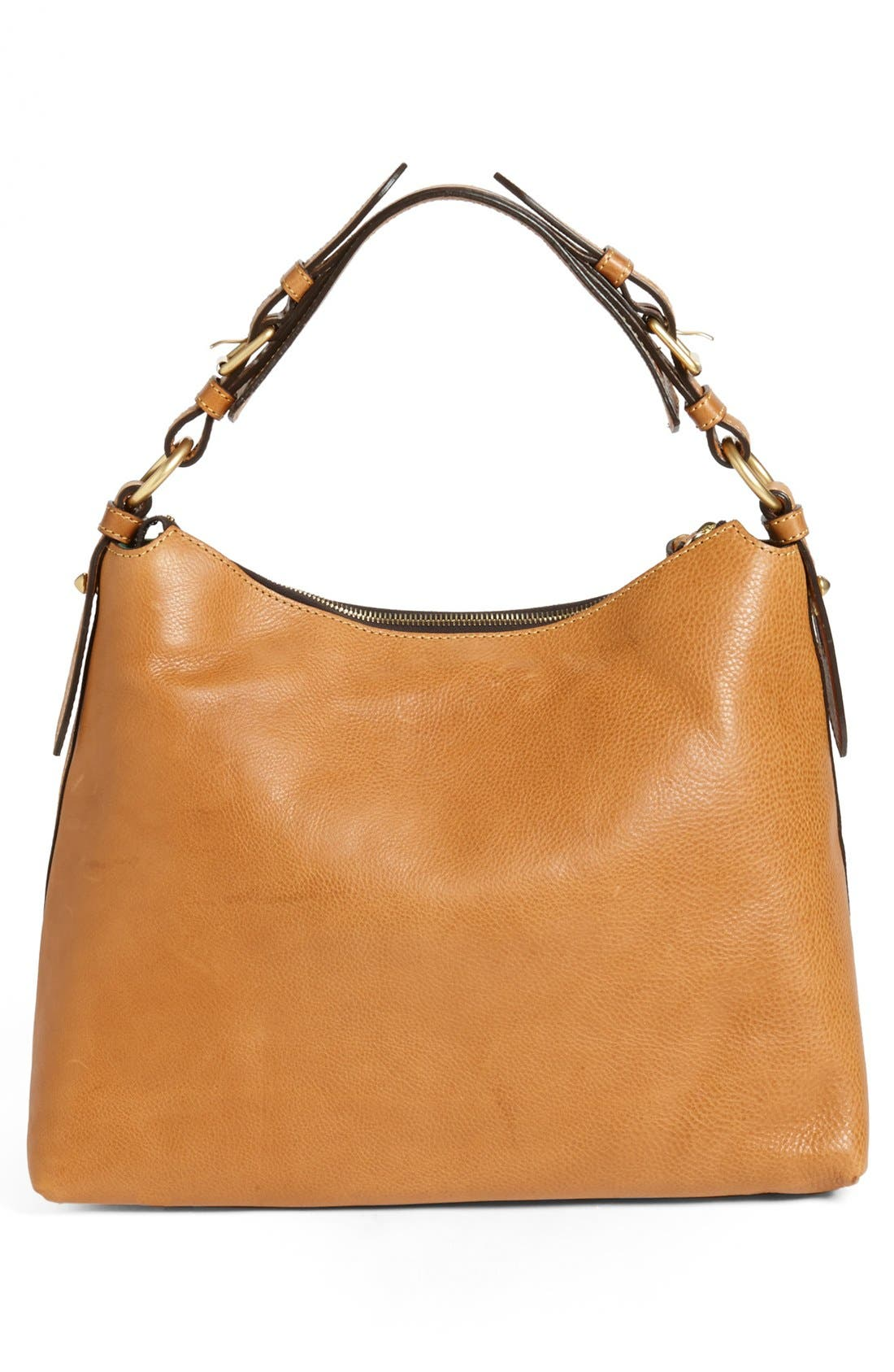 Alternate Image 4  - Dooney & Bourke 'Kingston' Hobo