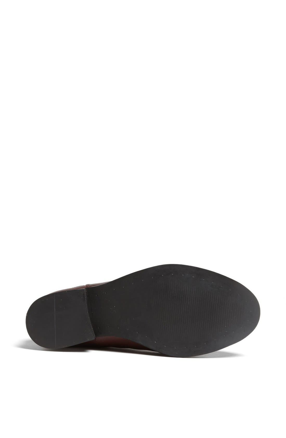 Alternate Image 4  - Topshop 'Alite' Chelsea Boot