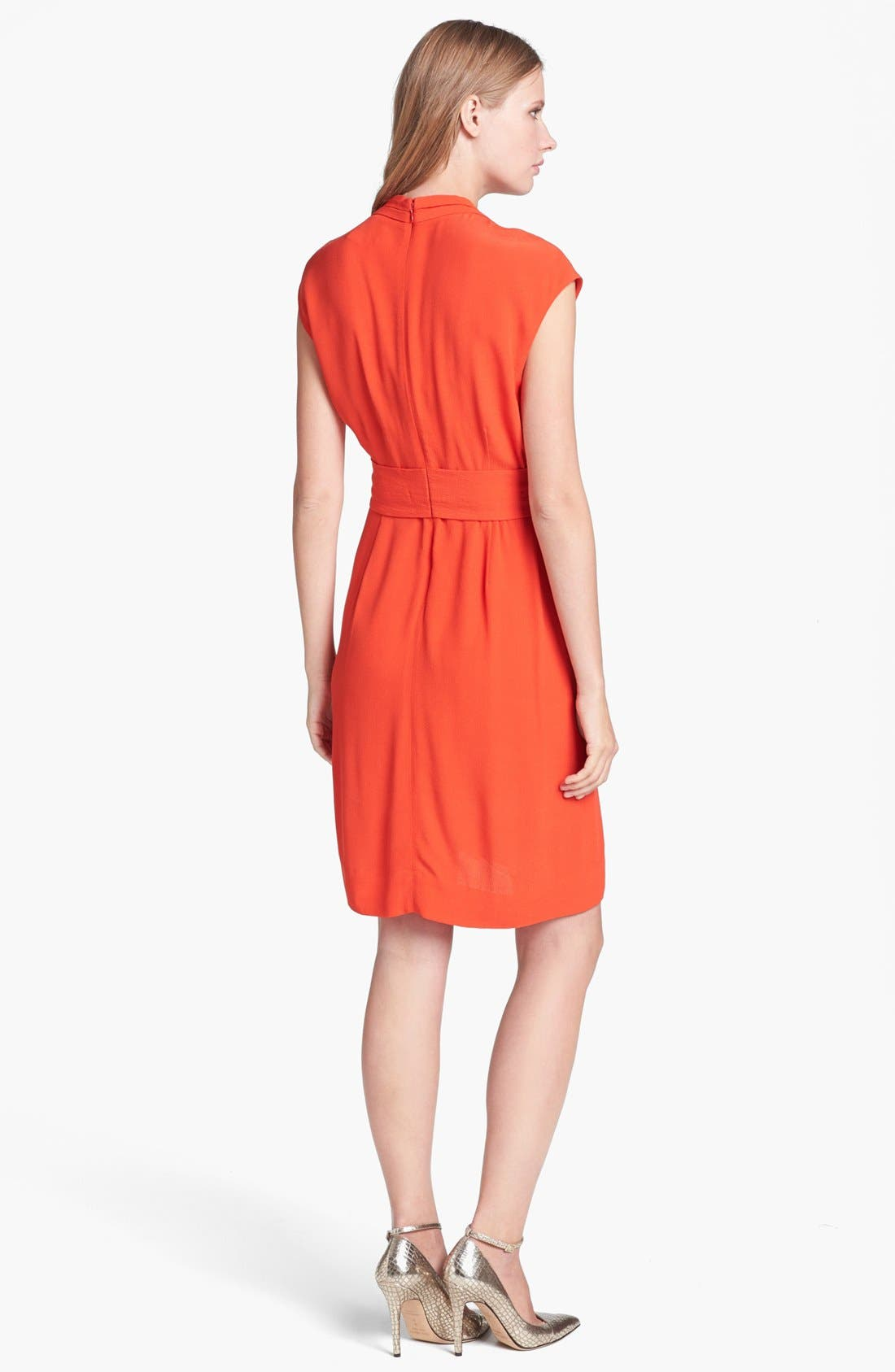 Alternate Image 2  - kate spade new york 'villa' sleeveless dress