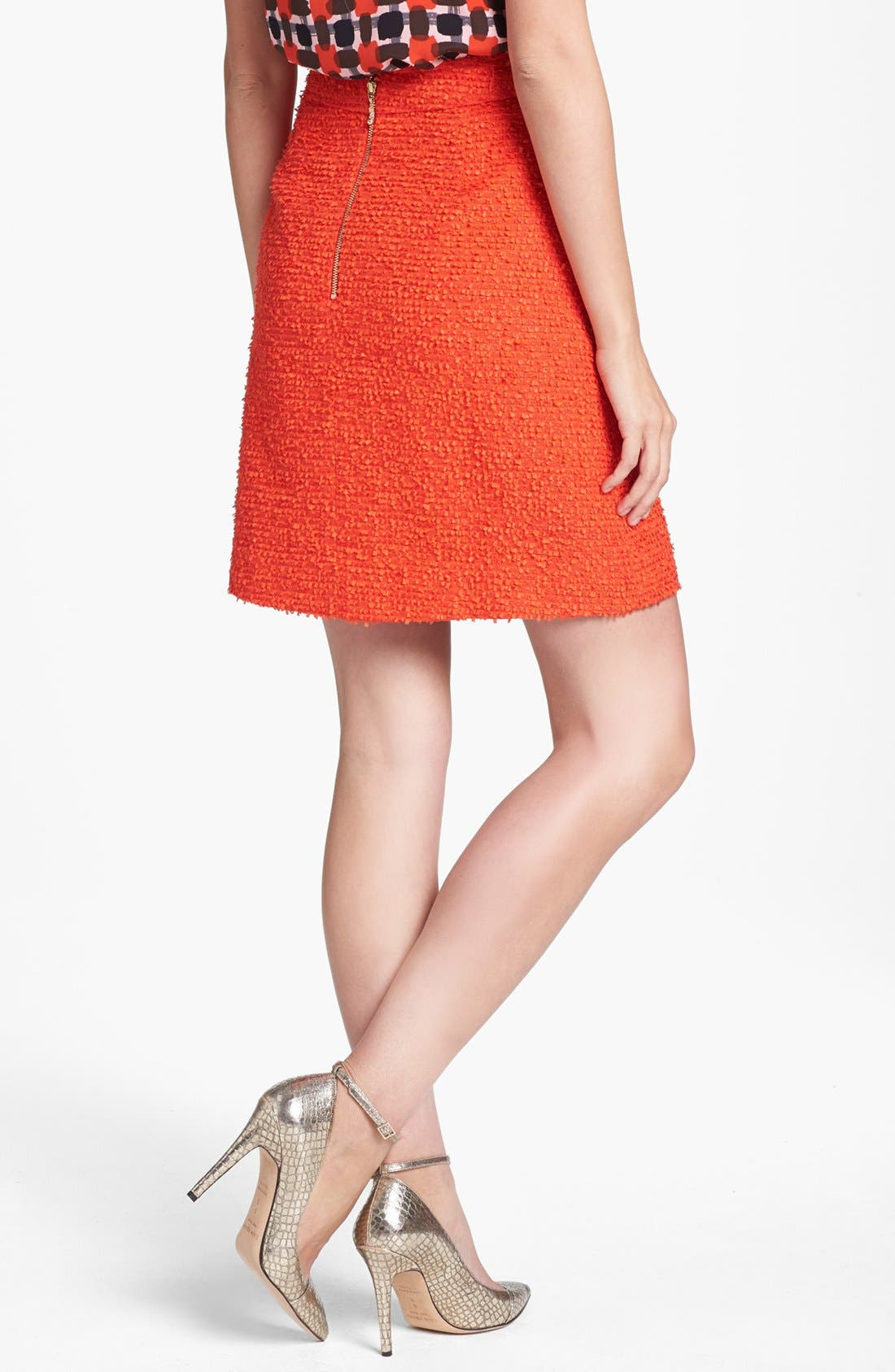 Alternate Image 2  - kate spade new york 'coretta' skirt