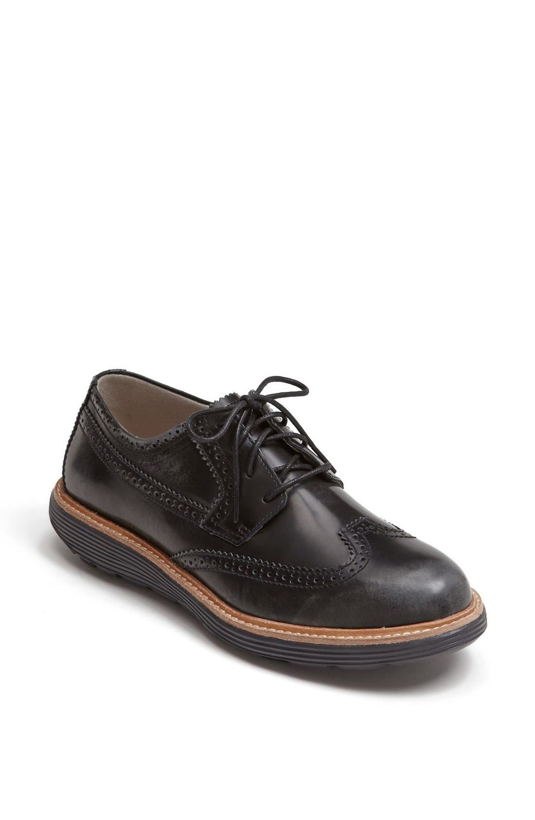 Main Image - Rockport 'truWALKzero - Welt' Oxford