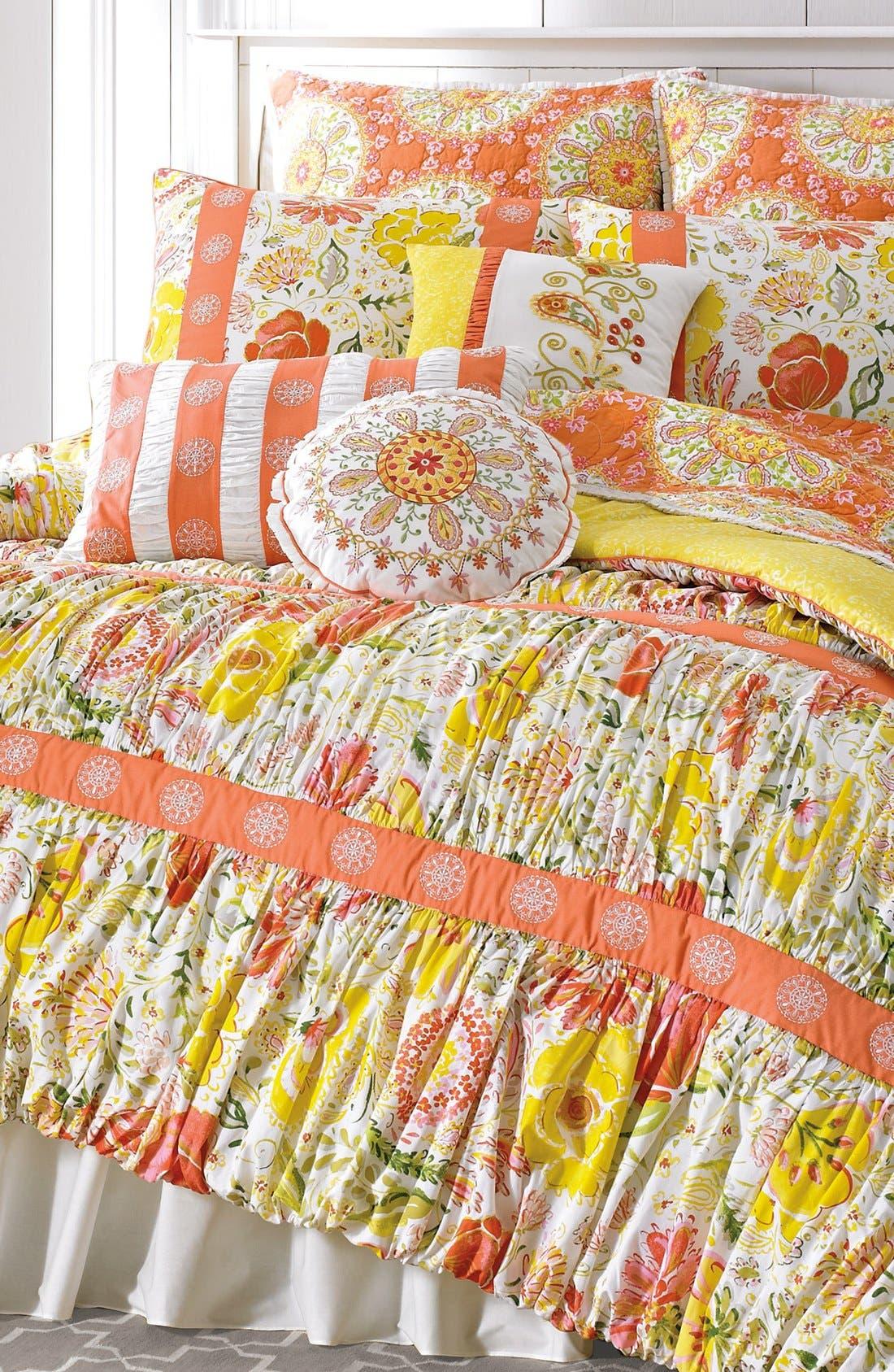 Alternate Image 1 Selected - Dena Home 'Meadow' Comforter