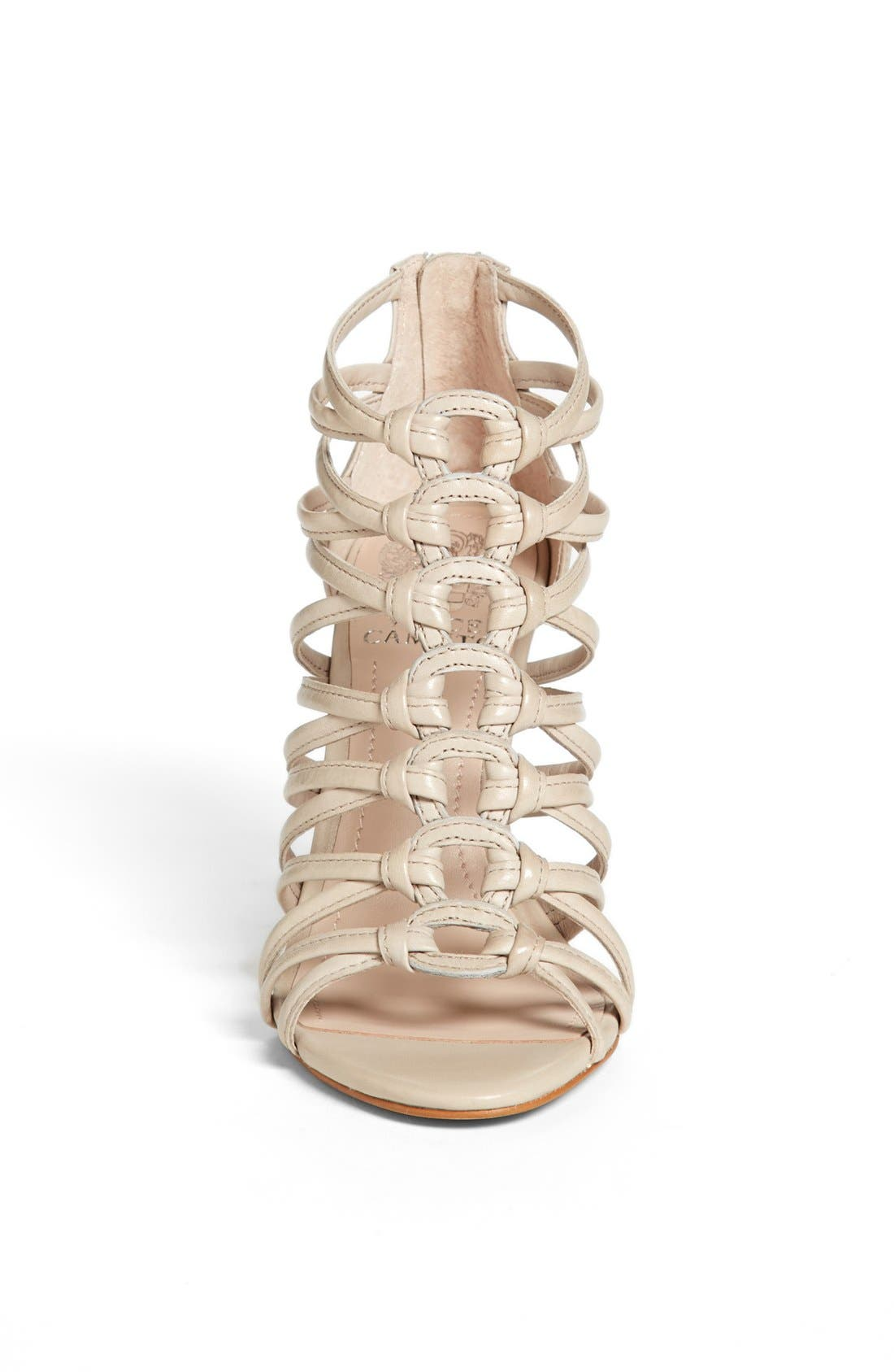 Alternate Image 3  - Vince Camuto 'Ombra' Nappa Leather Sandal