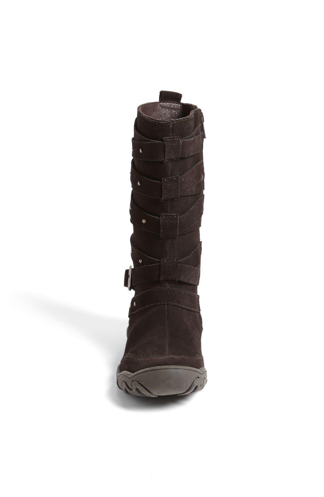 Alternate Image 3  - Umi 'Edrea' Boot (Toddler & Little Kid)