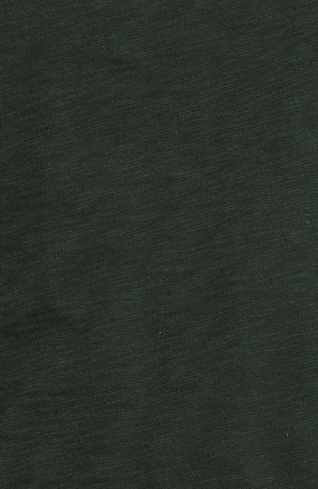 Alternate Image 2  - rag & bone/JEAN 'The Basic Brando' Tee