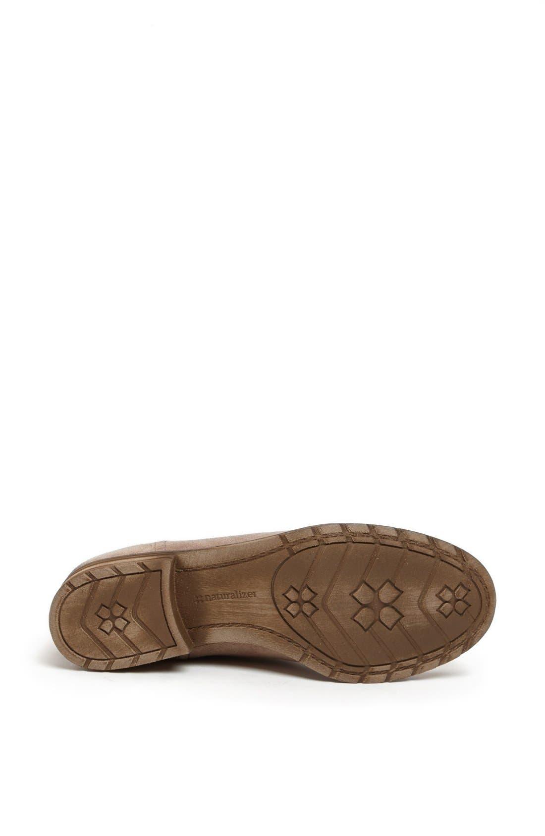Alternate Image 4  - Naturalizer 'Basha' Boot