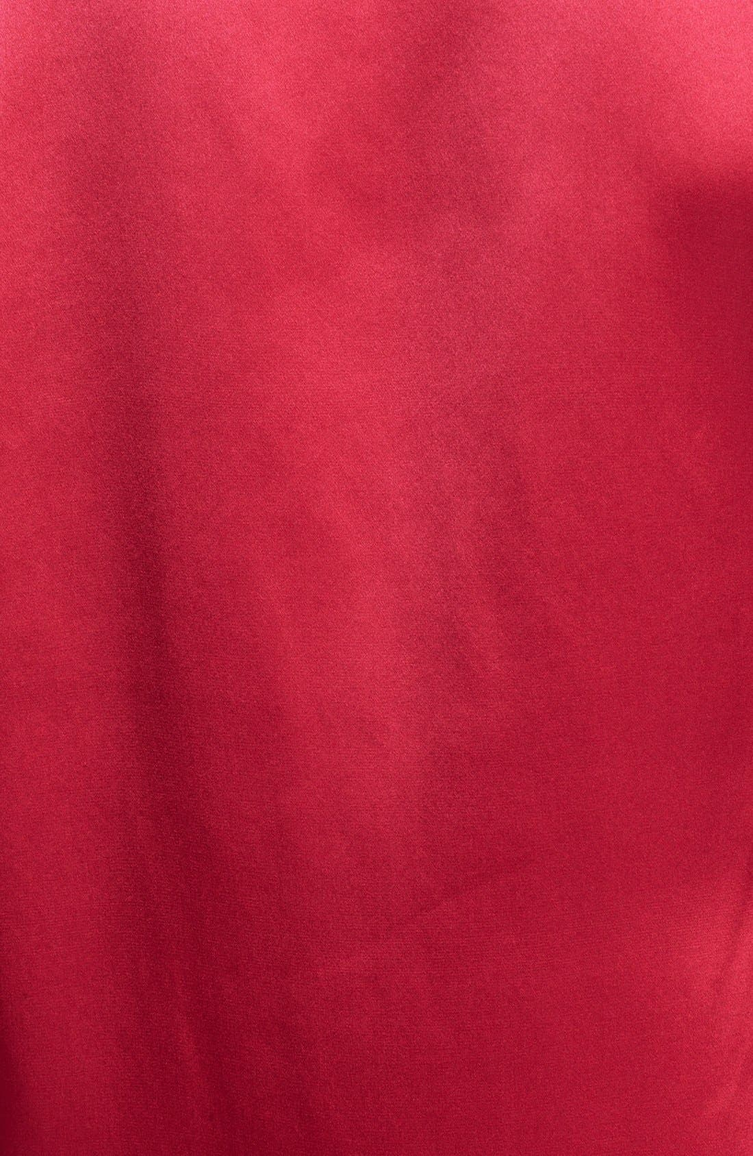 Alternate Image 3  - Shimera Silk Pajamas