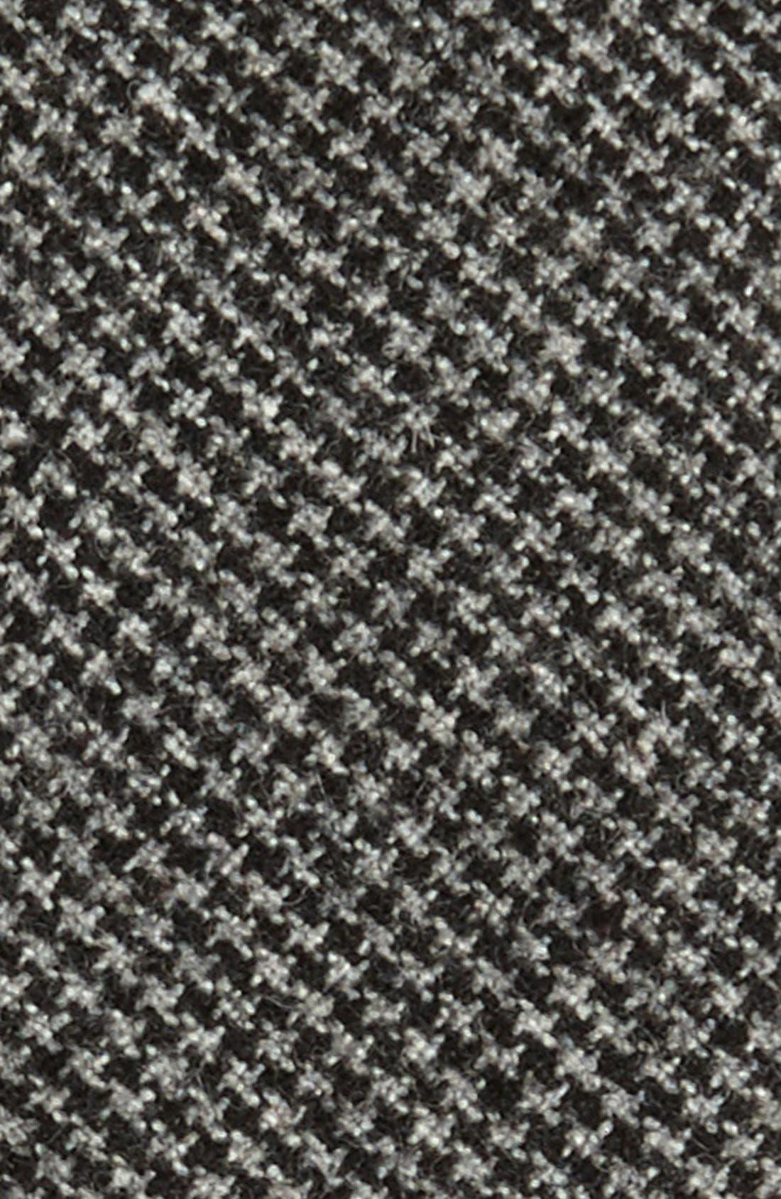 Alternate Image 2  - Topman Houndstooth Tie