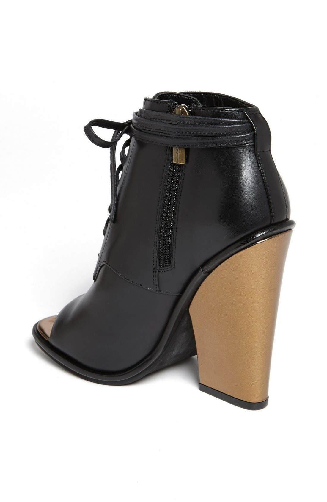 Alternate Image 2  - Kenneth Cole New York 'Rise N Grind' Bootie