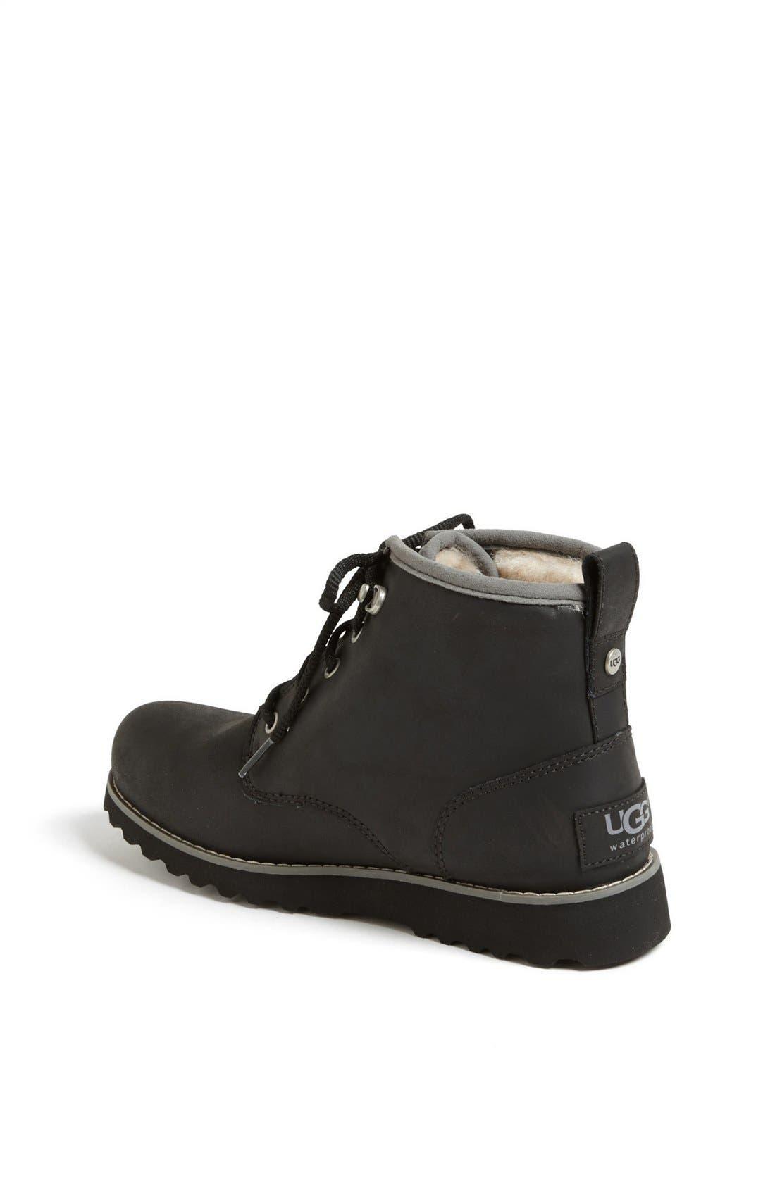 Alternate Image 2  - UGG® 'Maple' Boot (Toddler, Little Kid & Big Kid)