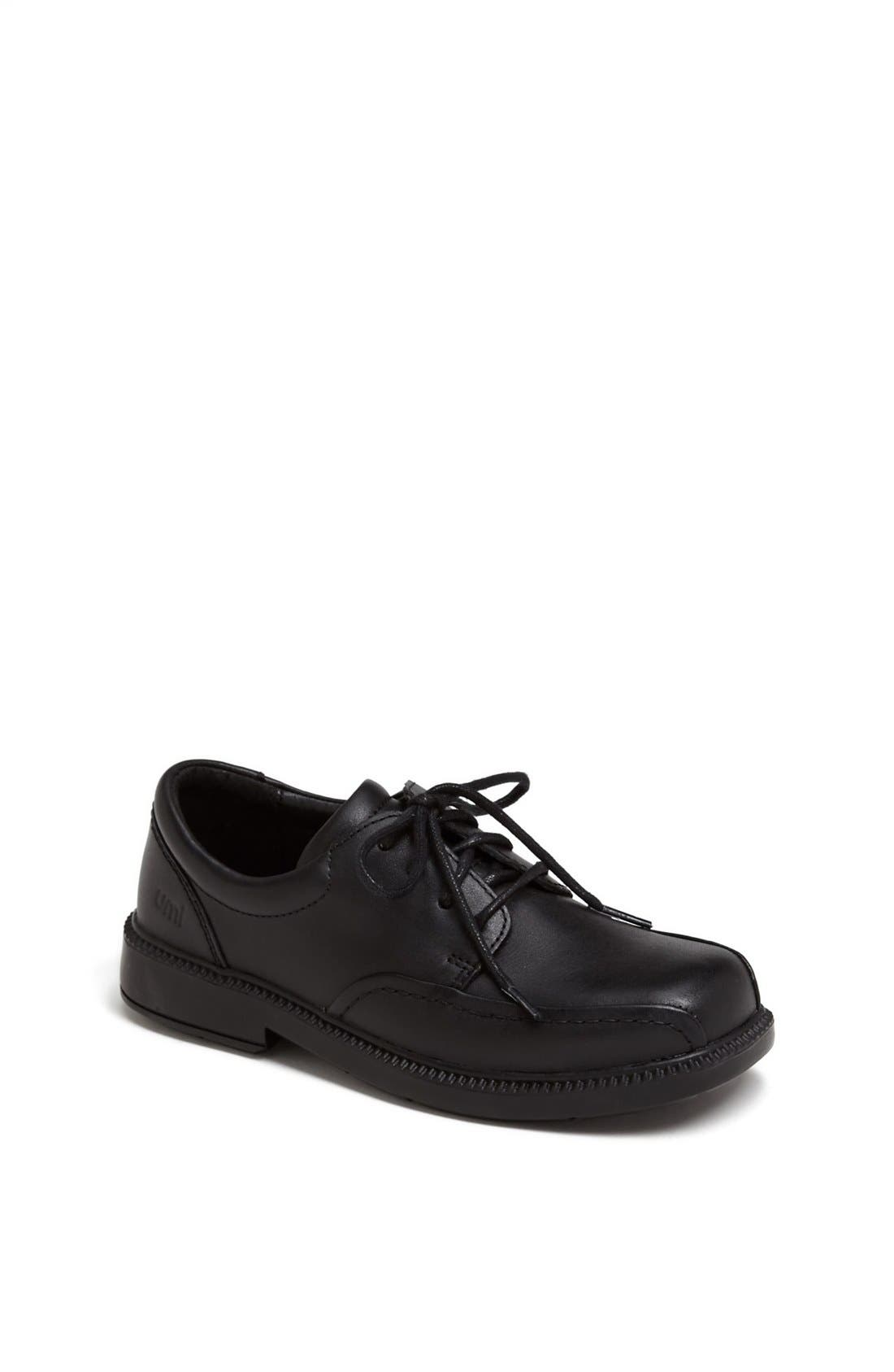 Alternate Image 1 Selected - Umi 'Witton' Dress Shoe (Toddler, Little Kid & Big Kid)