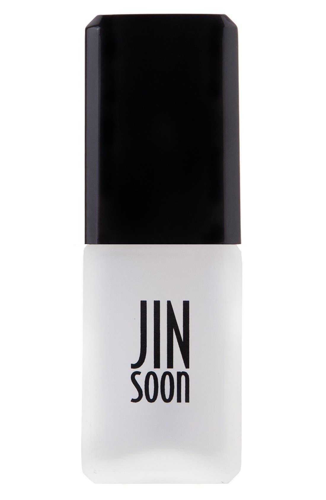 JINsoon 'Matte Maker' Top Coat
