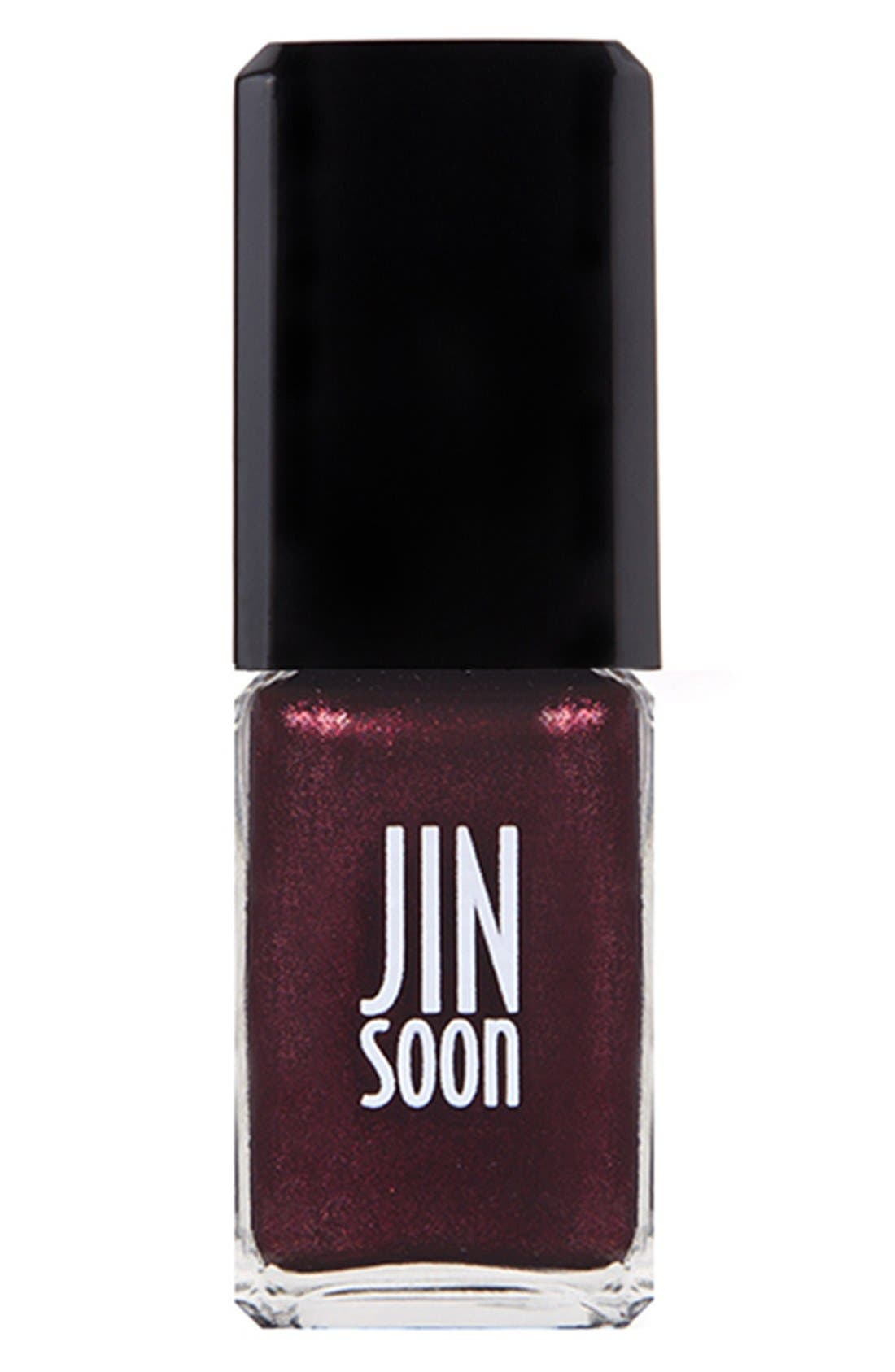 JINsoon 'Jasper' Nail Lacquer