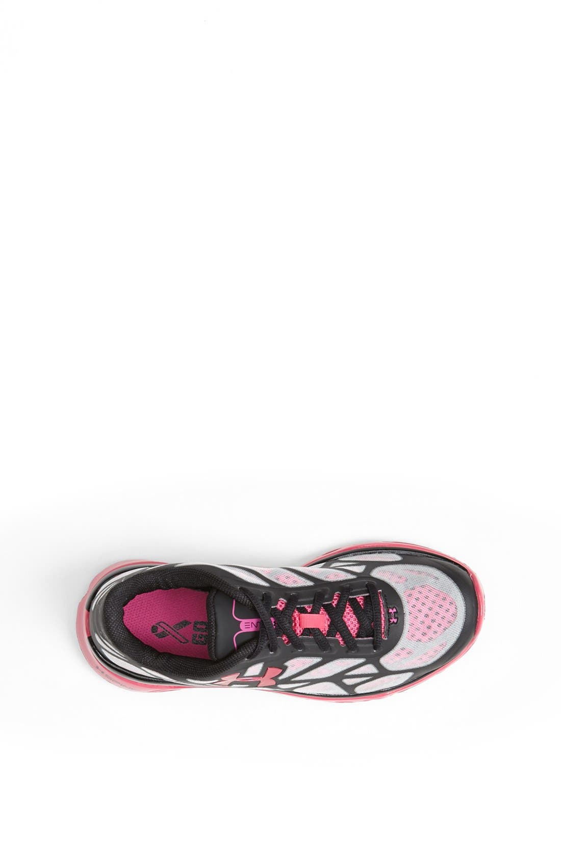 Alternate Image 3  - Under Armour 'Spine™ Vice Breast Cancer Awareness' Athletic Shoe (Big Kid)
