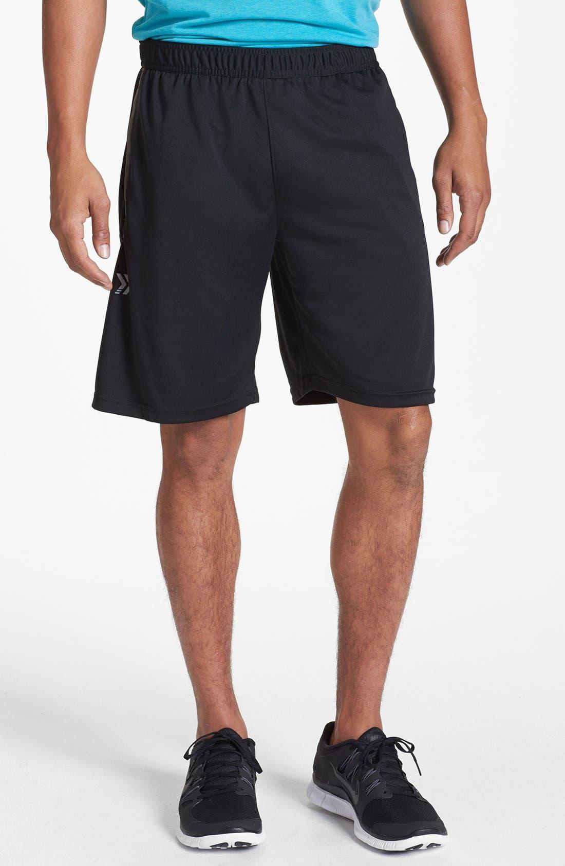 Main Image - Athletic Recon 'Platoon' Knit Shorts