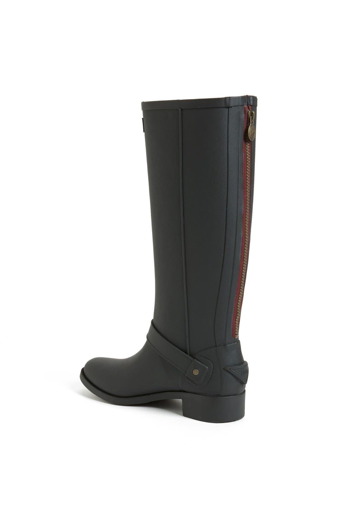 Alternate Image 2  - Hunter 'Belsize Mercer' Rain Boot