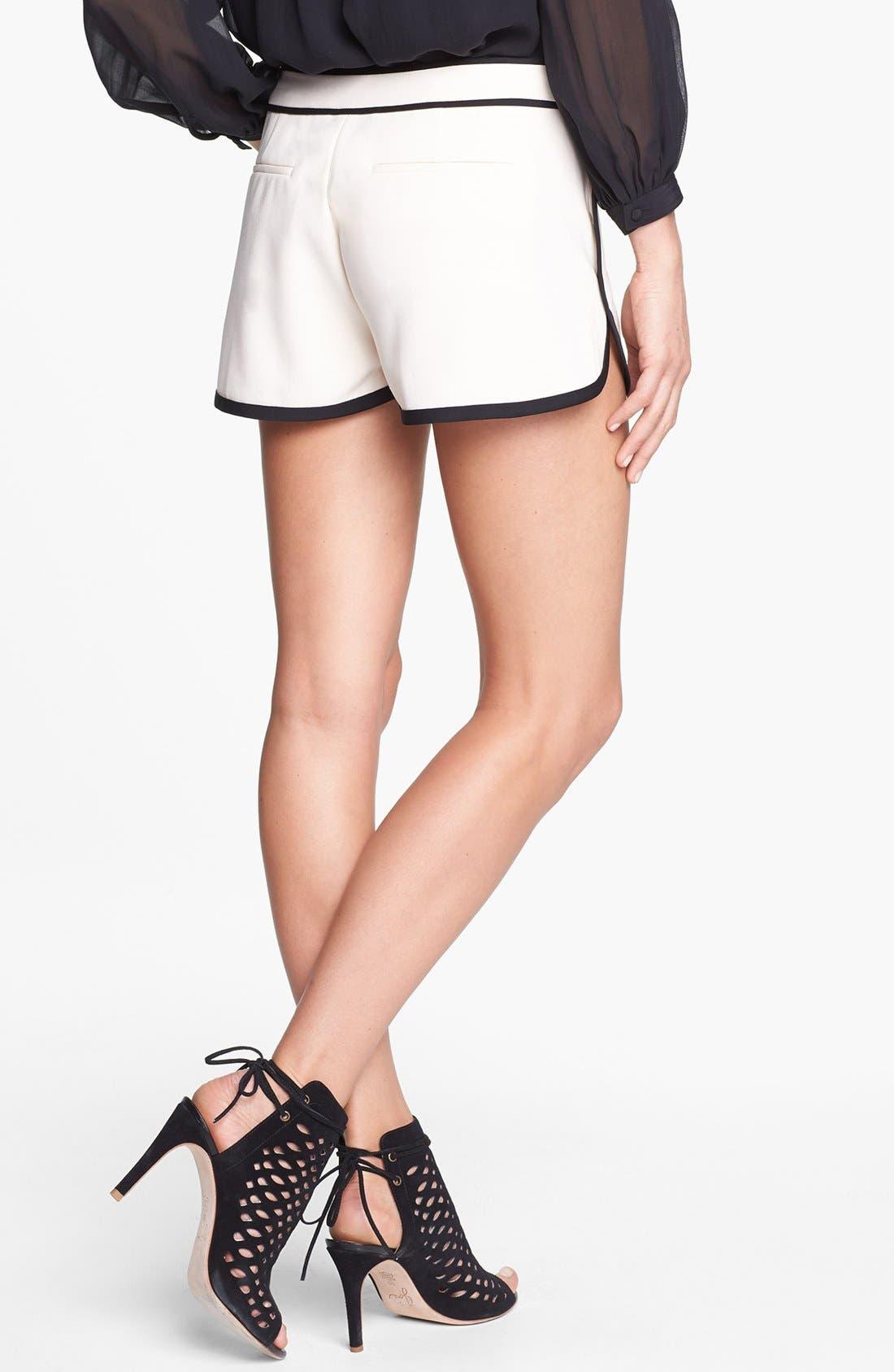 Alternate Image 2  - Diane von Furstenberg 'Jen' Shorts