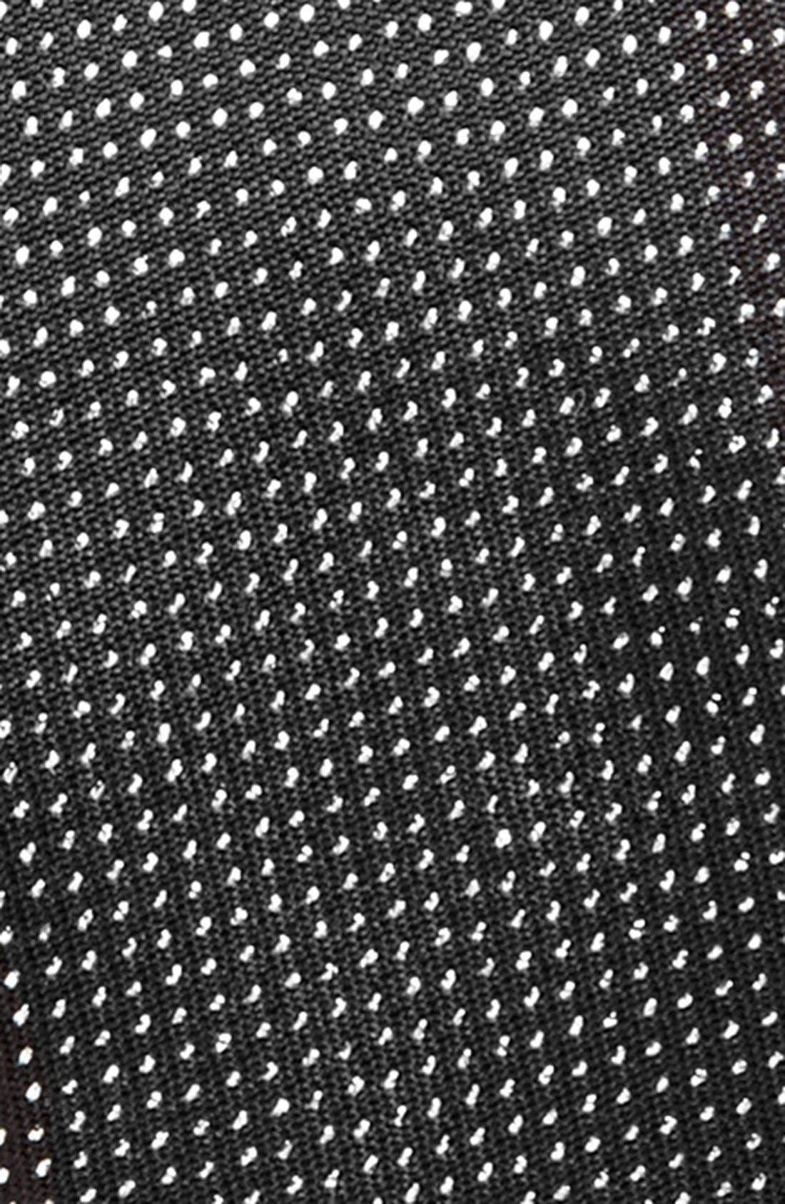 Alternate Image 2  - HUGO Woven Silk Blend Tie