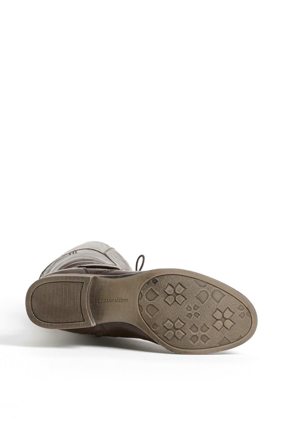 Alternate Image 4  - Naturalizer 'Jakes' Boot