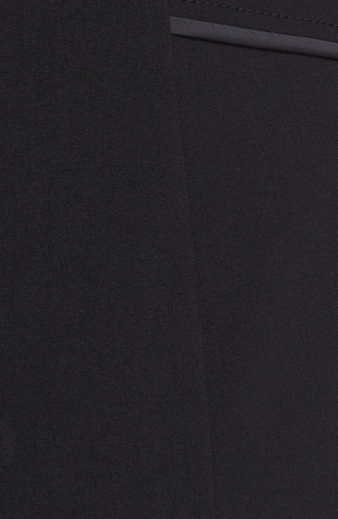 Alternate Image 3  - Marc New York by Andrew Marc Seamed Sheath Dress