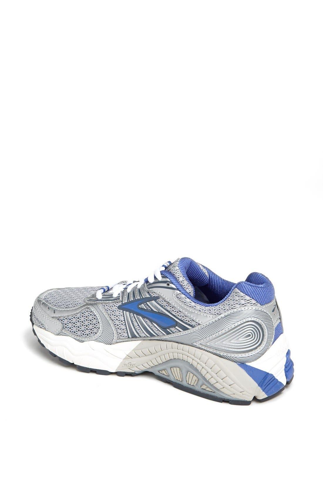 Alternate Image 2  - Brooks 'Ariel' Running Shoe (Women) (Regular Retail Price: $139.95)