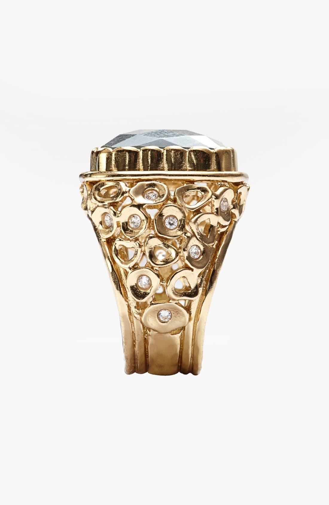 Alternate Image 2  - Melinda Maria 'Wally' Stone Ring