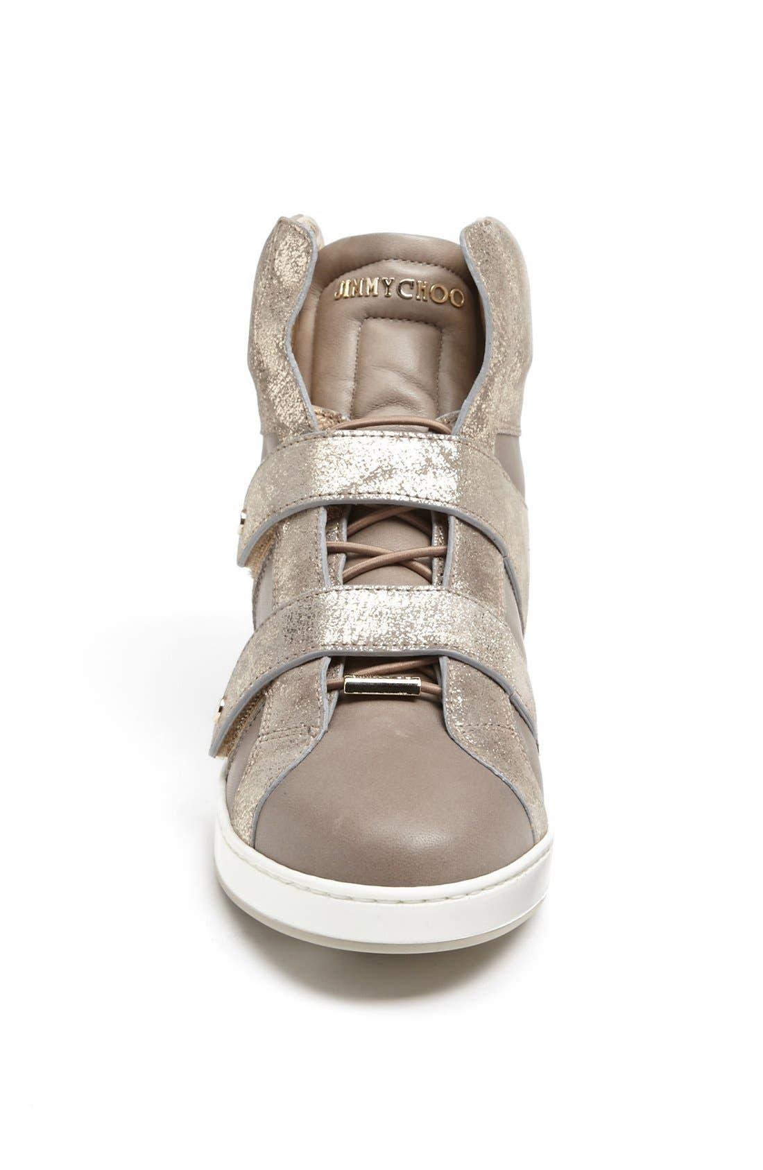 Alternate Image 3  - Jimmy Choo 'Yazz' Sneaker